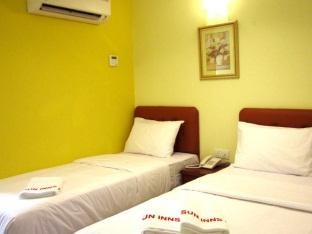 suns-inns-hotel-equine-seri-kembangan-budget-hotel-murah-senang-mudah-room