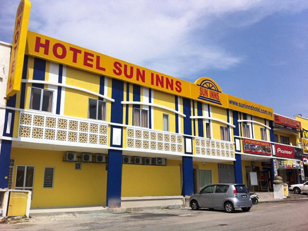 suns-inns-hotel-equine-seri-kembangan-budget-hotel-murah-senang-mudah